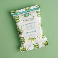 Petal Fresh Botanicals Soothing Aloe Vera Wipes