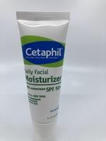 Cetaphil Daily Facial moisturizer with Sunscreen SFP60+