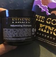 FCS - Fireys Volumizing Shampoo