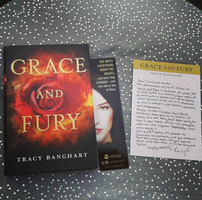 Grace and Fury Book