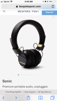 Sudio Regent Wireless Headphones
