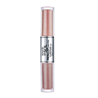 Touch in sol Metallist Liquid Foil Lipstick Duo
