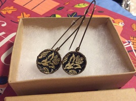 Mercy house global earrings