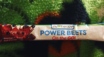 Nu-therapy Power Beets On The Go Single Serving