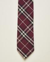 Salt + Dapper Tie