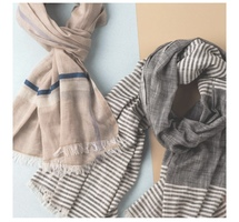 Bloom & Give Cotton Scarf