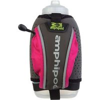 AmphiPod HydraForm Jett-Lite Water Bottle 12 oz