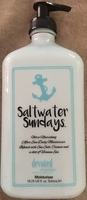 Saltwater Sundays After Sun Moisturizer