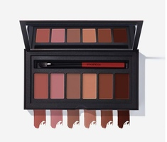 Smashbox Be Legendary Pucker Up Palette: Neutral