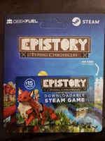 Epistory Downloadable Steam Game