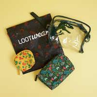 Zip Loot bags