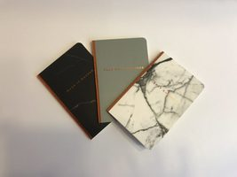 Pocket Journal Trio