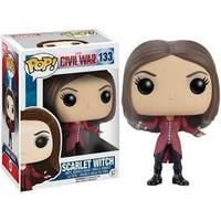 Scarlet Witch Civil War Funko Pop!