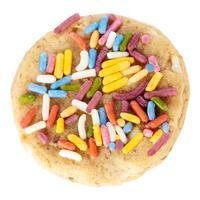 Vegan Birthday Cake Blondie Rule Breaker
