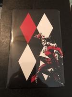 Harley Quinn Notebook