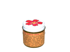 Plant Makeup Beach Rose Beauty Balm