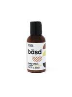 Basd Indulgent Body Lotion Creme Brulee