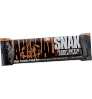 Animal Snak Rich Chocolate Peanut Butter Protein Bar