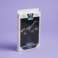 Firefly Serenity model q-craft kit