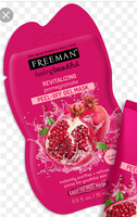 Freeman Revitalizing Pomegranate Peel Off Gel Mask