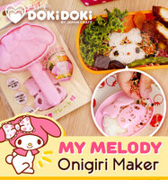 My Melody Onigiri Maker