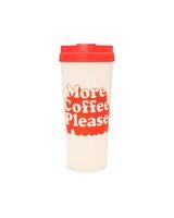 Bando 'More Coffee Please' Thermal Mug
