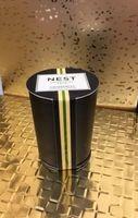 Nest Mini Votive Candle in Cashmere Suede