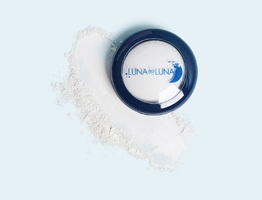 LUNA BY LUNA COSMETICS Translucent Powder