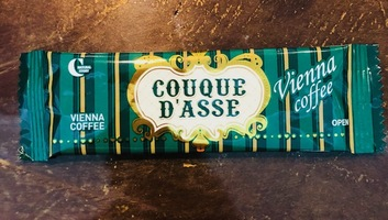 Couque D'Asse Vienna Coffee