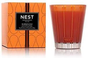 Nest Large Pumpkin Chai Candle