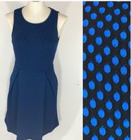 Stitch Fix 41 Hawthorn Polka Dot Dress