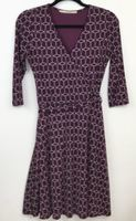 STITCH FIX 41 Hawthorn Renesme Geo Cube Dress Faux Wrap Dress