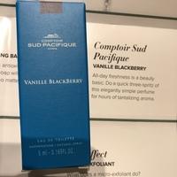 Comptoir Sud Pacifique Vanille Blackberry perfume