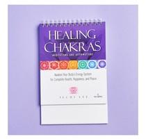 Healing Chakras by Ilchi Lee