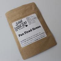 Pan Fried Green