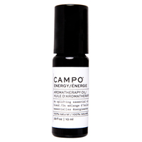 CAMPO Energy Roll on Oil