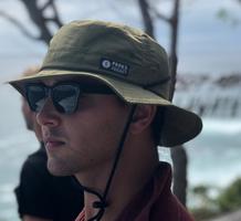 Parks Project Hat
