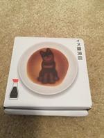 Shiba soy sauce dish