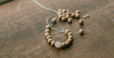 Mala Bracelet Making Kit