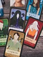Onyx & Ivory Trading Cards