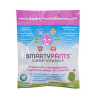 Smarty Pants - Gummy Vitamins for Kids