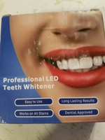 Professional LED Teeth Whitener