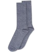 Sprezza Blue Marled Socks