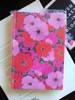 Book of Thoughts Floral Journal by Margot Elena