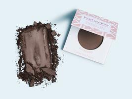 Katherine Natural Cosmetics Eyeshadow in Coffee Talk Espresso