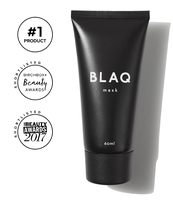 BLAQ Mask Tube FULL SIZE 60ml FFF Summer ADD-ON item