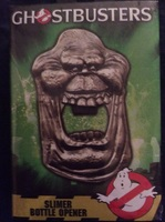 Slimer Bottle Opener (Ghostbusters)