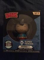 DC Superman #1 Dorbz Specialty Series