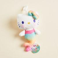 Hello Kitty Mermaid Plush