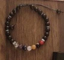 Yogi Surprise Chakra Bracelet